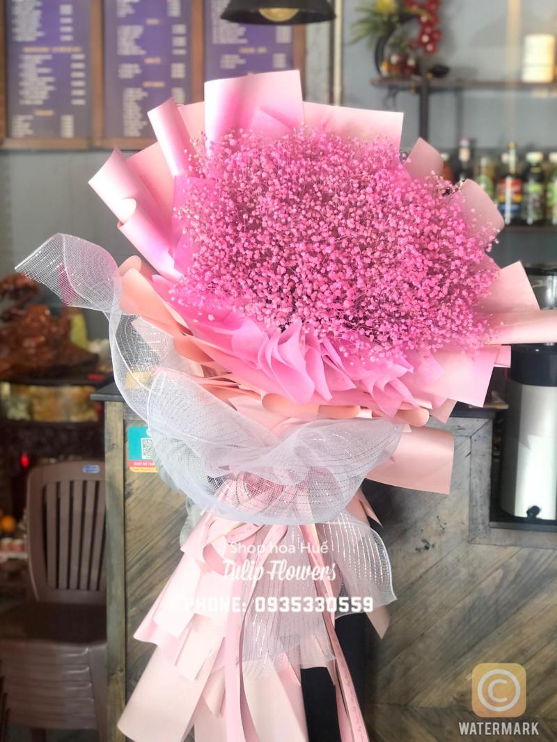 Shop Hoa Huế