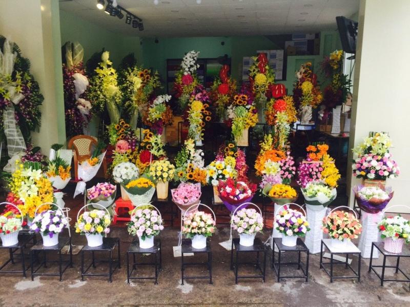 Shop Hoa Tươi TP Hội An Quảng Nam