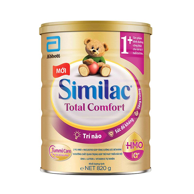 Similac Total Comfort 820g