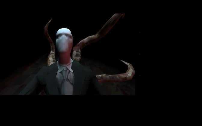 Slender Man Origins 3