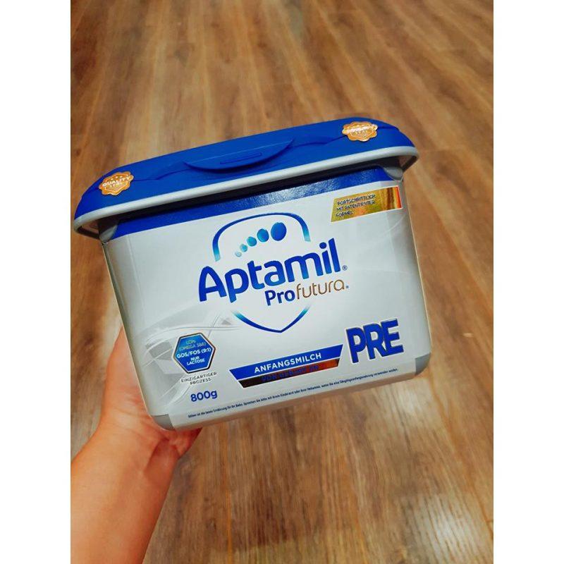 Sữa Aptamil Profutura Pre