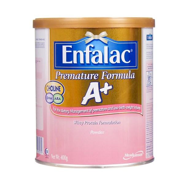 Sữa Enfalac Premature Formula