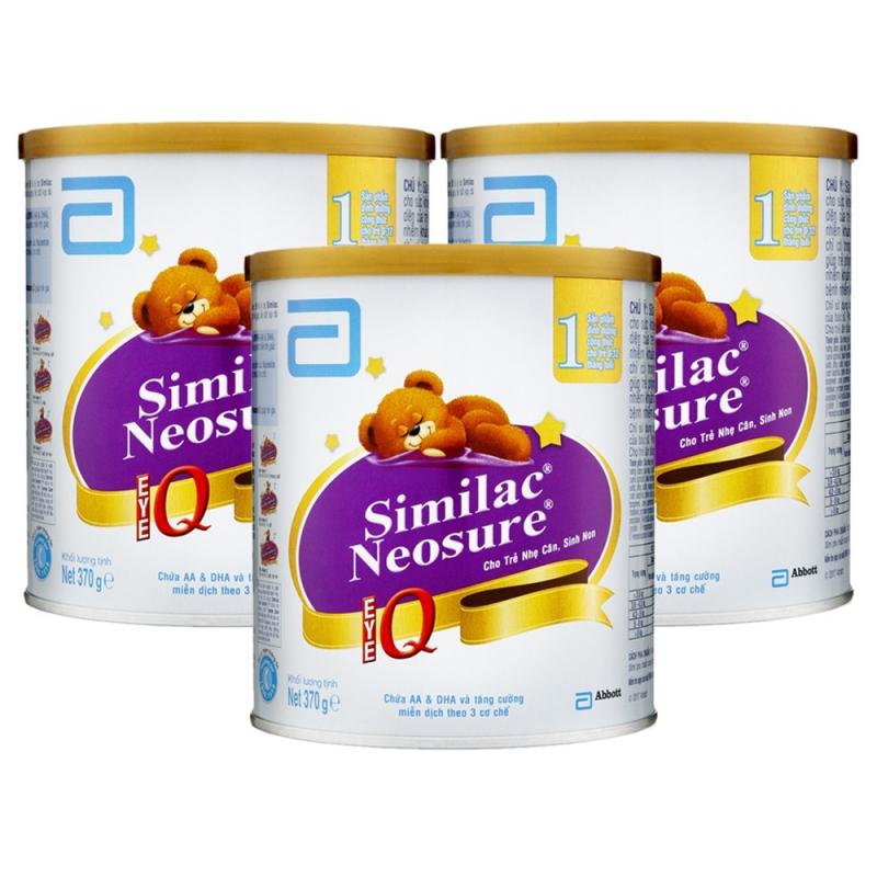 Sữa Similac Neosure IQ