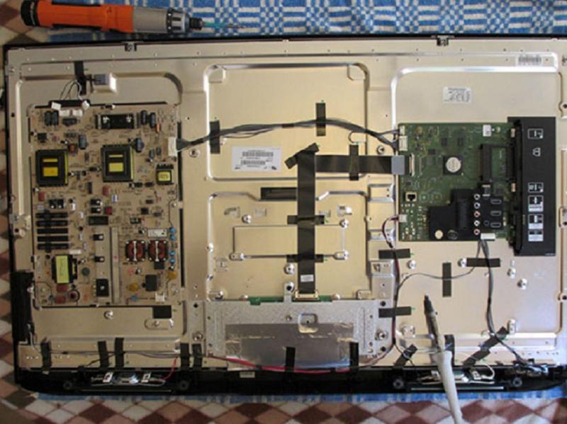 Sửa TiVi Đà Nẵng