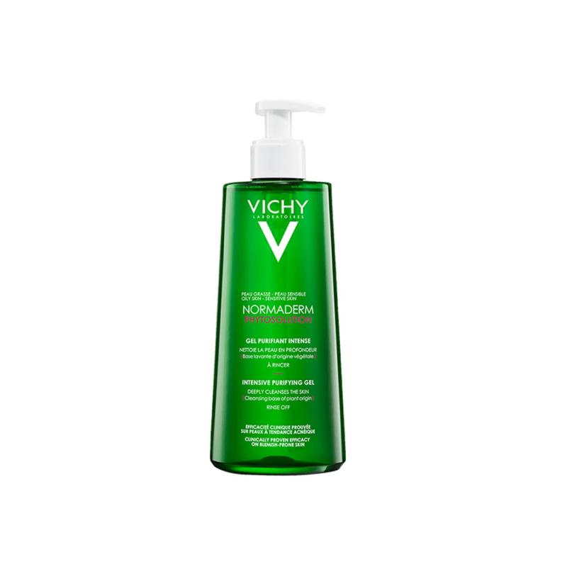 Sữa rửa mặt dạng gel Vichy Normaderm Phytosolution