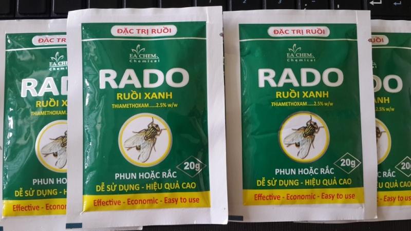 Thuốc diệt ruồi RADO