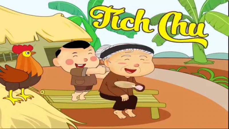 Tích Chu
