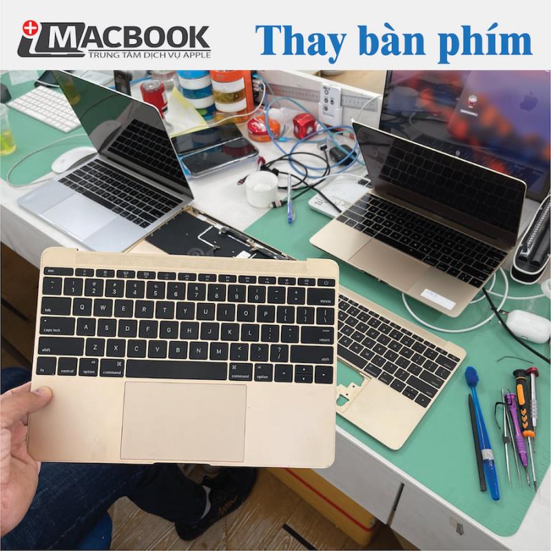 Trung Tâm iMacbook Đà Nẵng