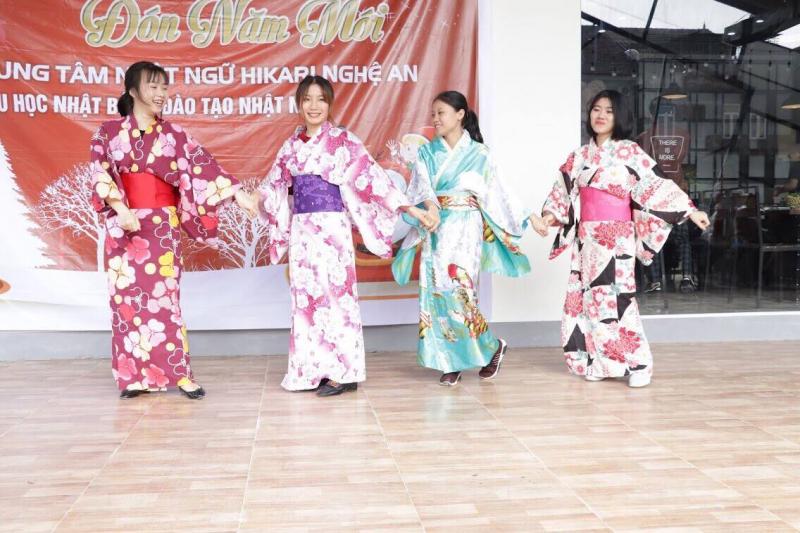 Trung tâm Nhật ngữ Hikari