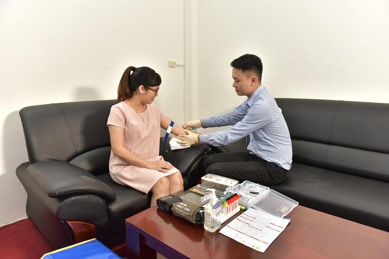 Trung tâm Y khoa – Đại học Đà Nẵng