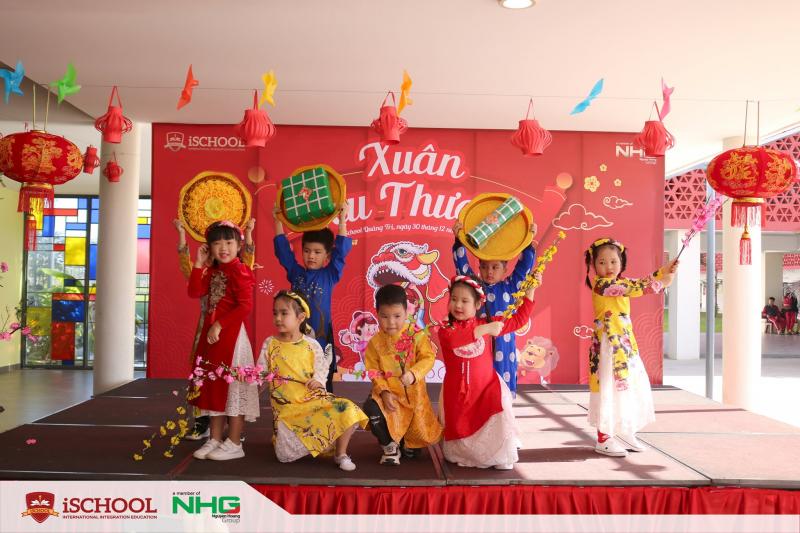 Trường Hội nhập Quốc tế iSchool Quảng Trị