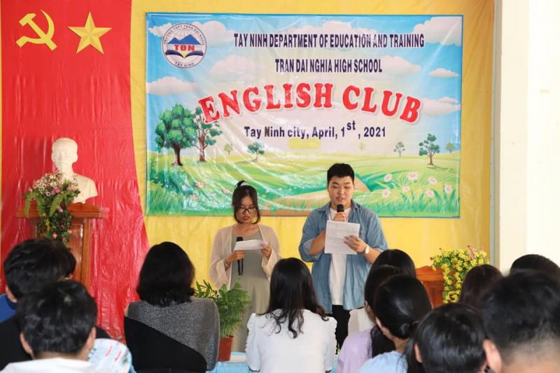 Trường THPT Trần Đại Nghĩa