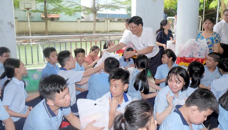 Trường chuyên biệt Tương Lai Đà Nẵng