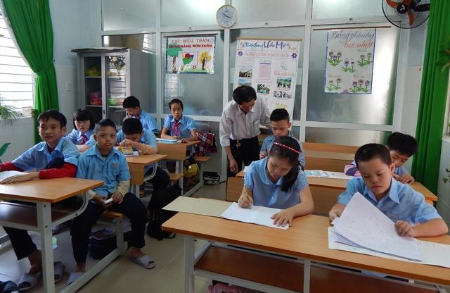 Trường chuyên biệt tư thục Thanh Tâm