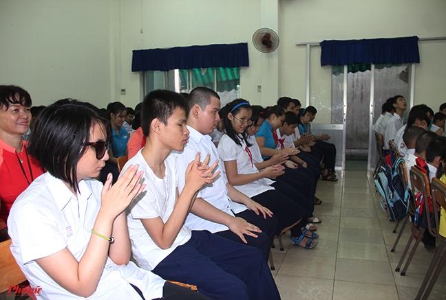 Trường phổ thông chuyên biệt Nguyễn Đình Chiểu