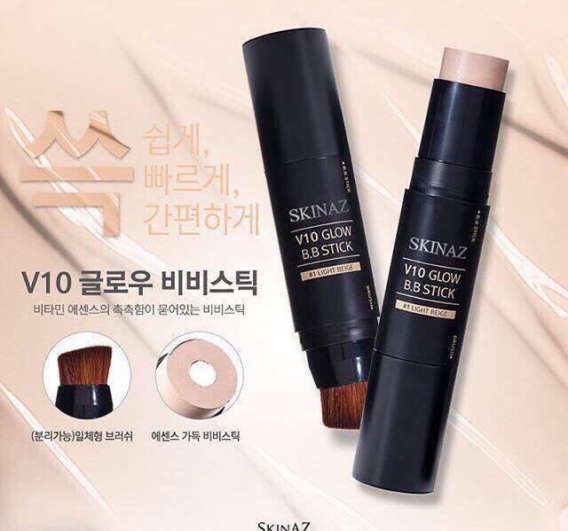 V10 Glow BB Stick Skinaz