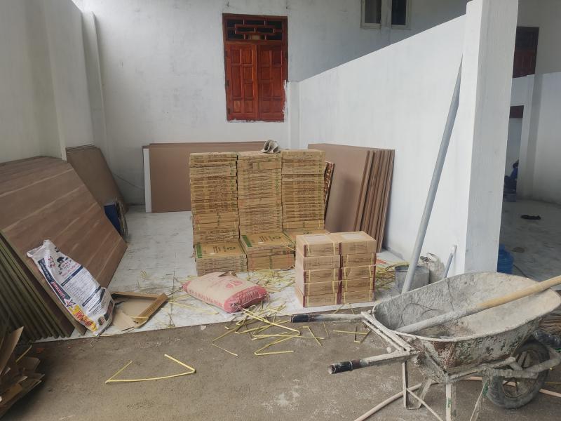Vật liệu xây dựng Phú Quý