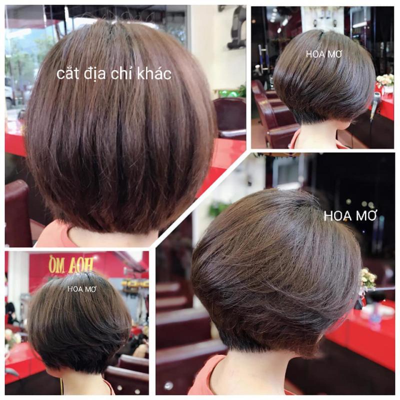 Viện tóc - Phun thêu thẩm mỹ Hoa Mơ