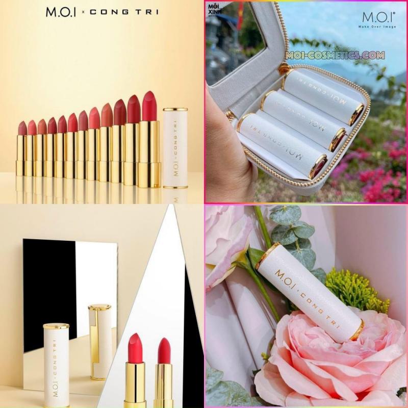 Việt Hoàng Cosmetics