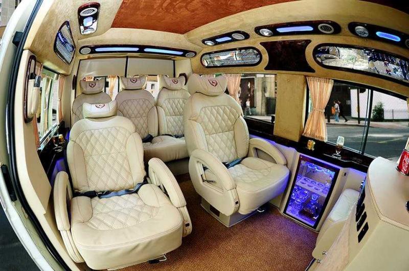 Vĩnh Quang Limousine