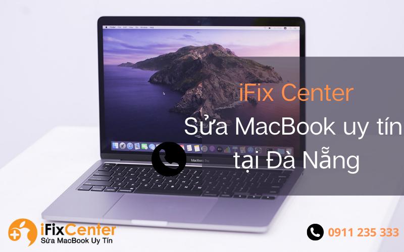 iFix Center Đà Nẵng