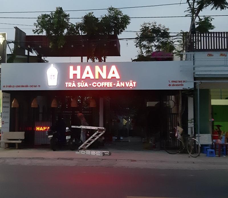 Bảng Hiệu Quảng Cáo Sắc Nét Tiền Giang