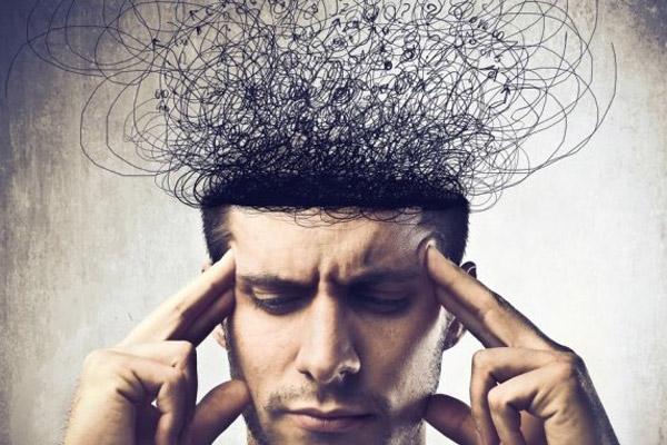 Các vấn đề khác đang ở trong đầu bạn