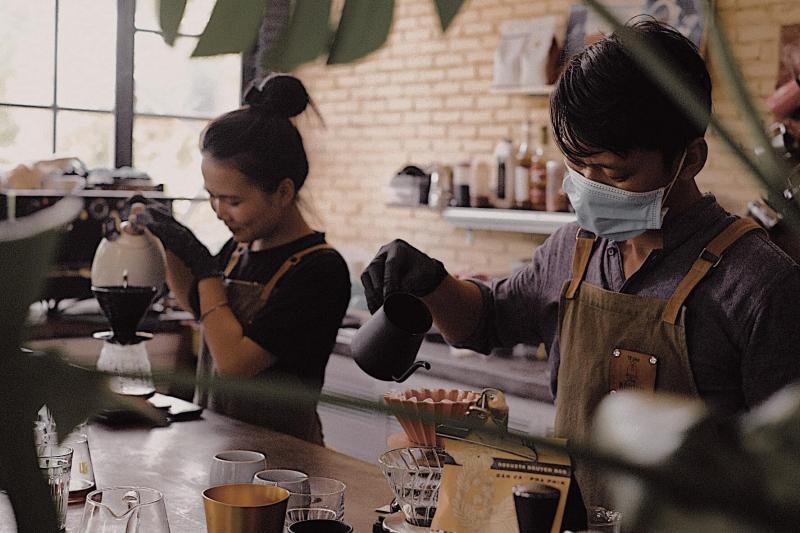 Café Daklao