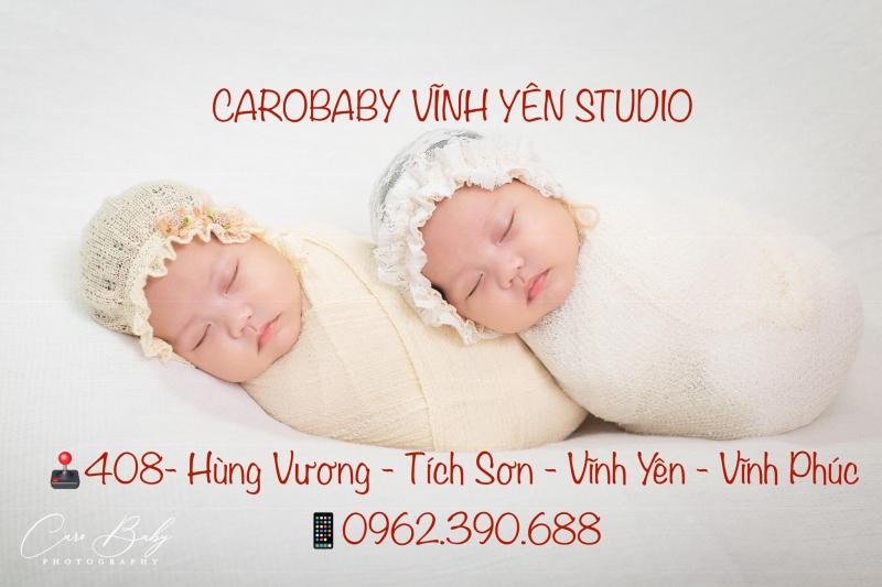 Caro Baby Vĩnh Yên Studio