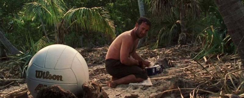 Cast Away - Một mình trên đảo hoang (2000)