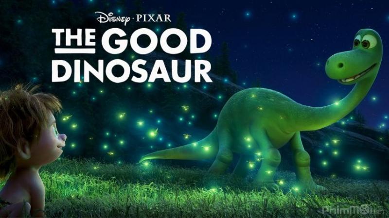 Chú khủng long tốt bụng (2015)