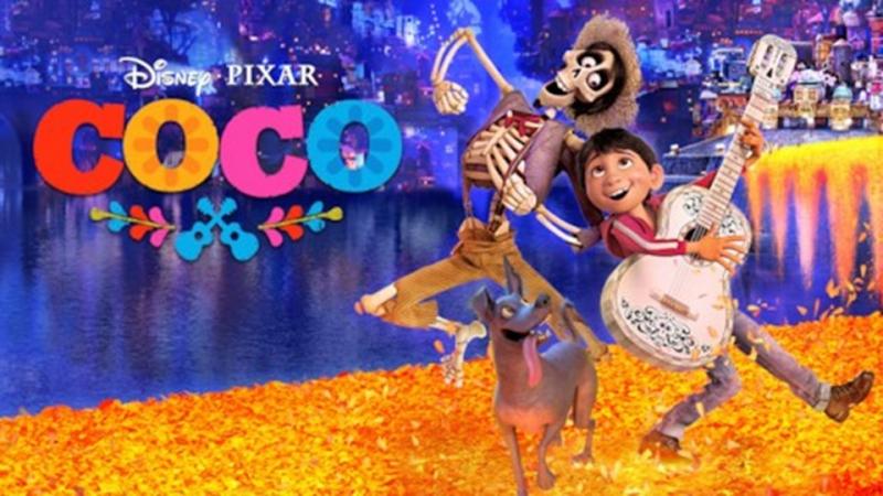 Coco (Hội ngộ kỳ diệu)