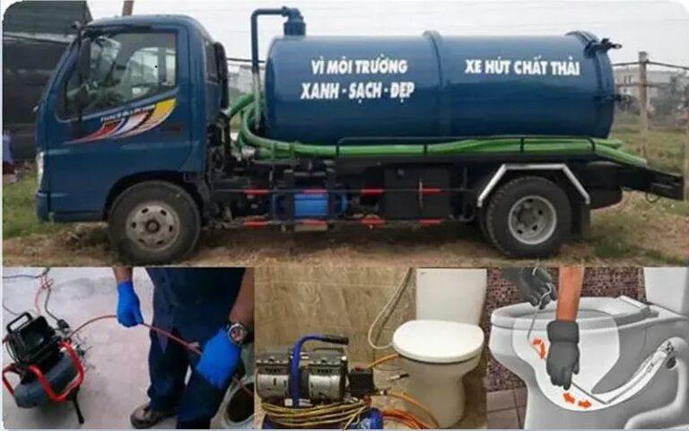 Công ty TNHH vệ sinh môi trường Việt Hưng