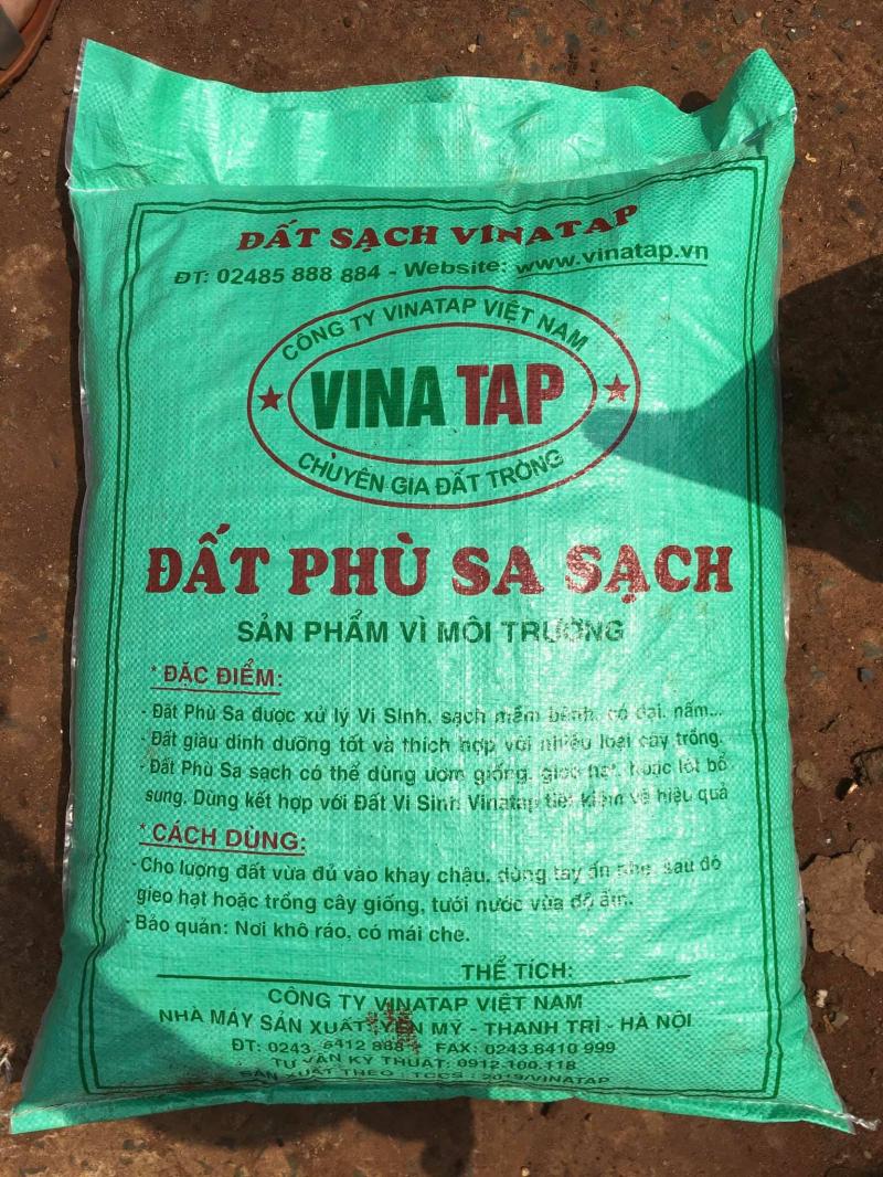 Công ty Vinatap Việt Nam