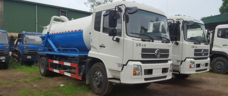 Công ty dịch vụ vệ sinh môi trường số 1 Hà Nội