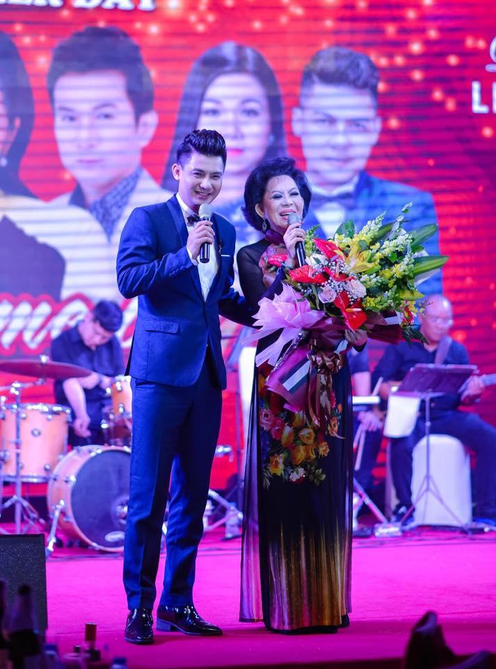 Công ty tổ chức sự kiện Tuấn Việt