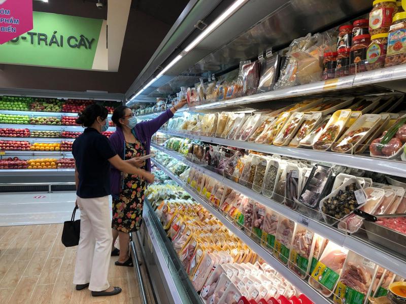Coopmart Hà Tĩnh
