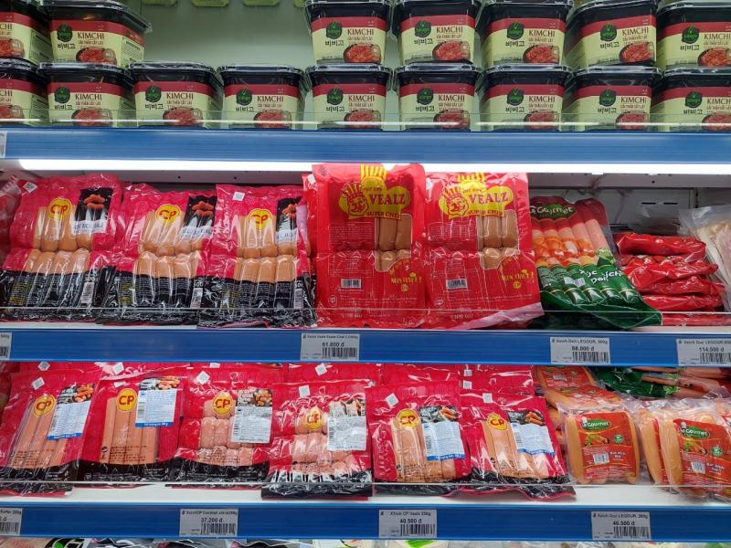Coopmart Kon Tum