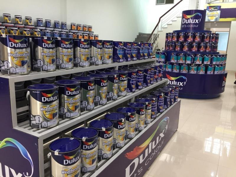 Cửa hàng VLXD & TTNT Diễm Ngân