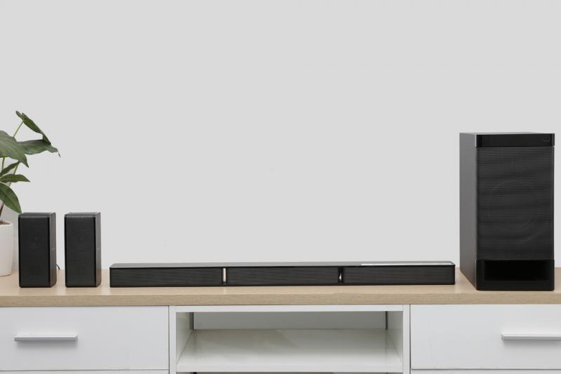 Dàn âm thanh Sony 51 HT-RT3 600W - Hàng chính hãng
