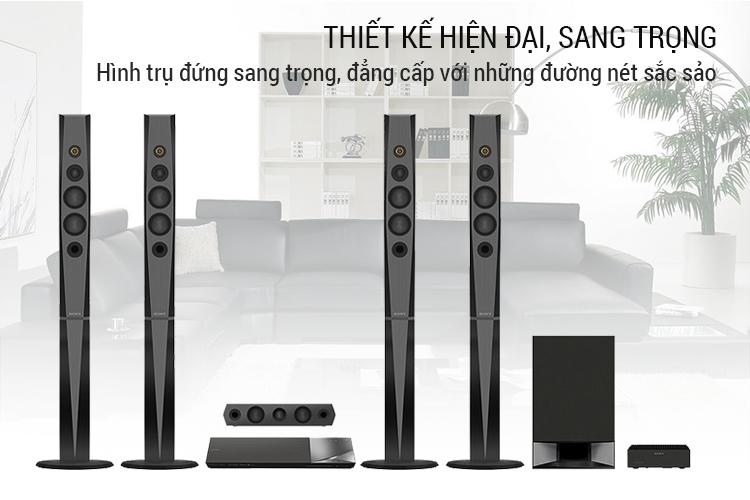 Dàn Âm Thanh Sony 51 Bluray BDV-N9200W