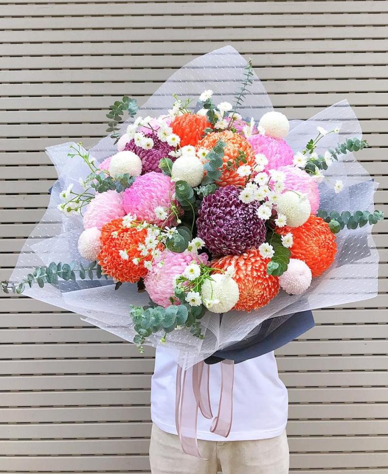 Décembre de Fleur- Tiệm hoa tháng 12