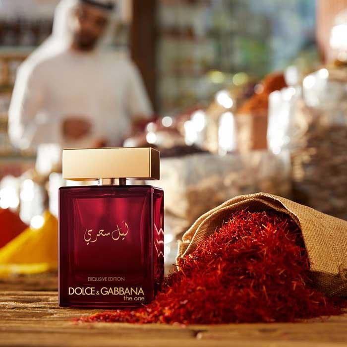 Dolce & Gabbana The One For Men Mysterious Night Eau De Parfum 100ml