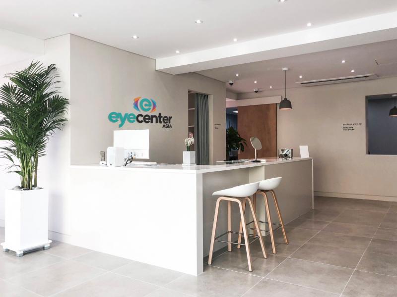 Eye Center Vietnam
