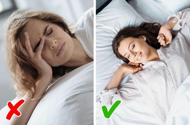 Giảm cảm giác uể oải khi mới thức dậy