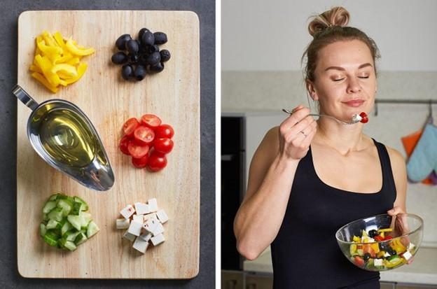 Hãy cẩn thận khi mua nguyên liệu cho một món ăn uống bạn muốn nấu