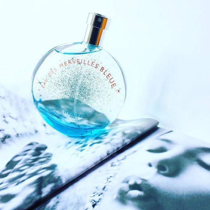 Hermes Eau Des Merveilles Bleue, 100ml