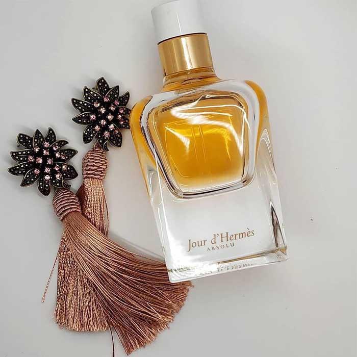 Hermes Jour D'Hermes Absolu EDP 85ml