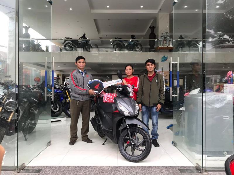 Honda Bình Thủy