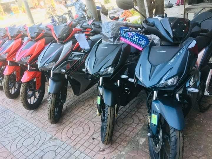 HondaBinh Thuy Ky Anh